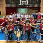 Turkey crowned champions of U22 Men's European Championships