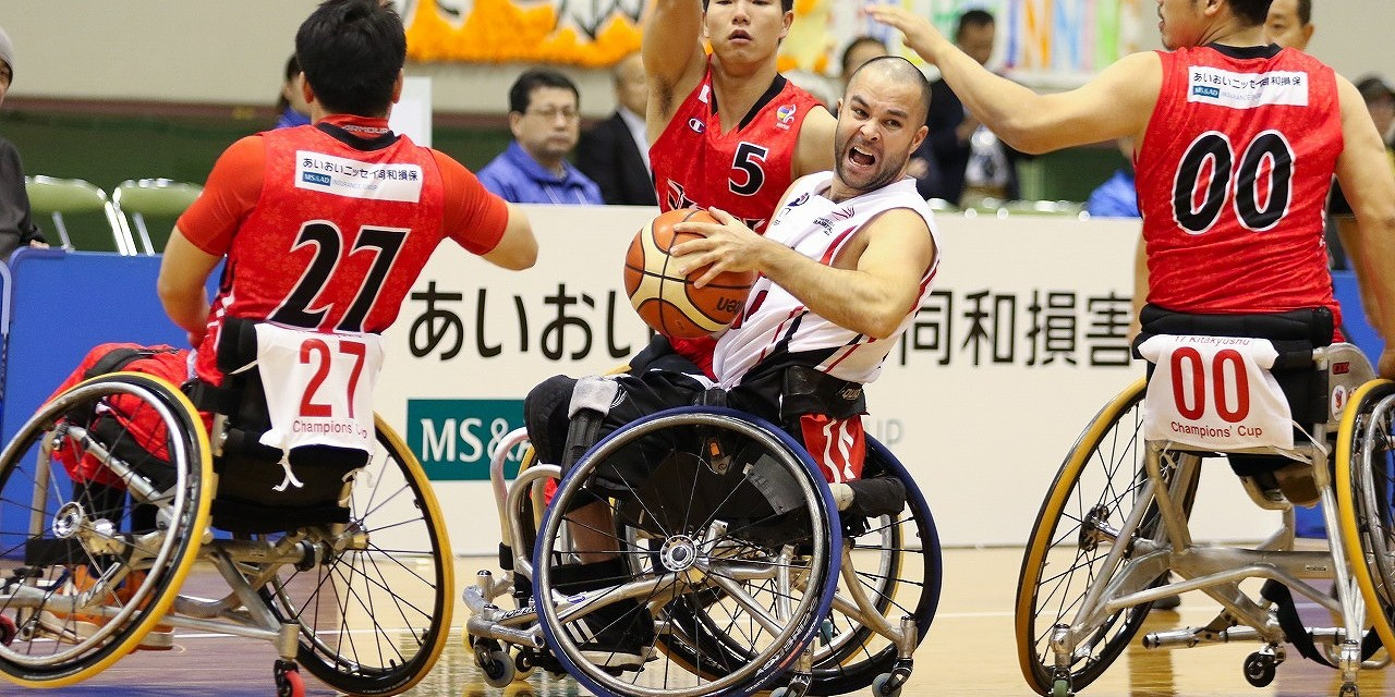 Date and Nations confirmed for 15th Kitakyushu Champions' Cup