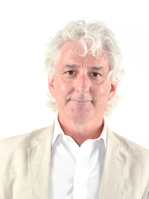 Steve Bach