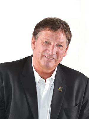 Ulf Mehrens