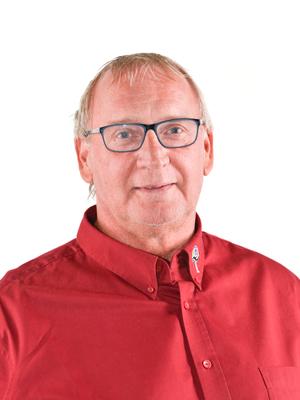 Walter Pfaller