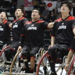 Iran and Japan cruise into 2018 Asian Para Games final
