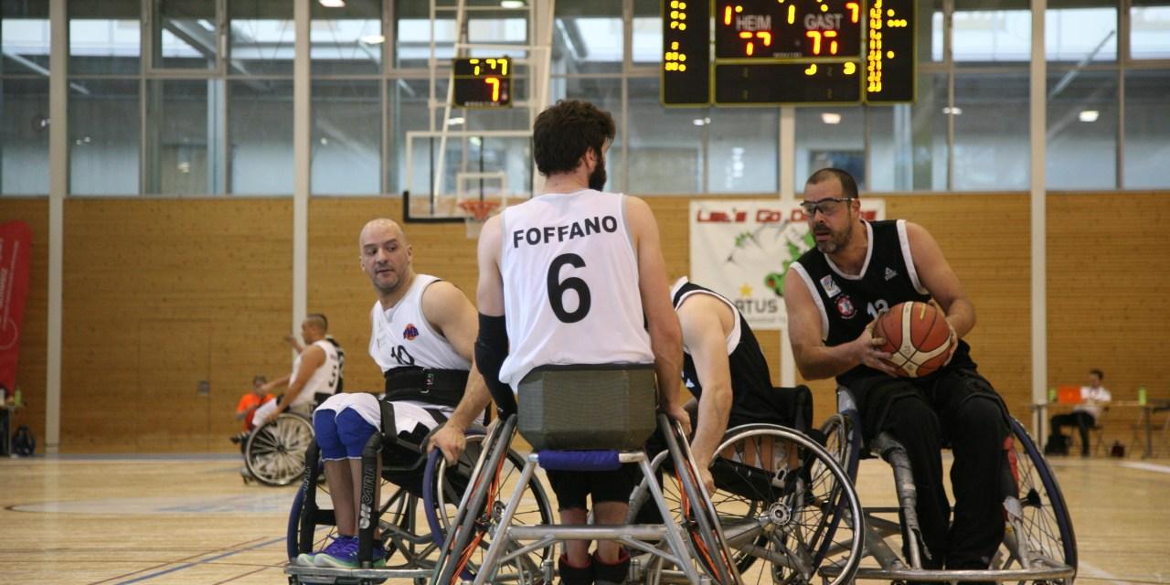 EuroLeague Finals fields confirmed