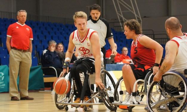 IWBF Europe cancel EuroLeague 2021