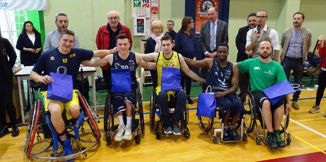 2019 EuroLeague 2 Final All Star 5