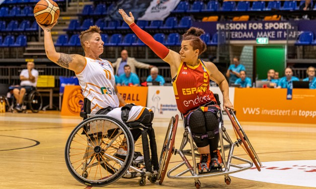 Wins for the Netherlands, GB and Germany on opening day of 2019 Women's European Championship