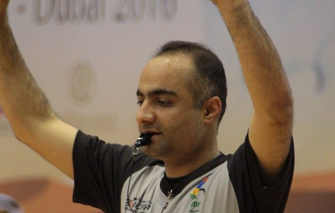 Official Wheelchair Basketball Rules now available in Persian
