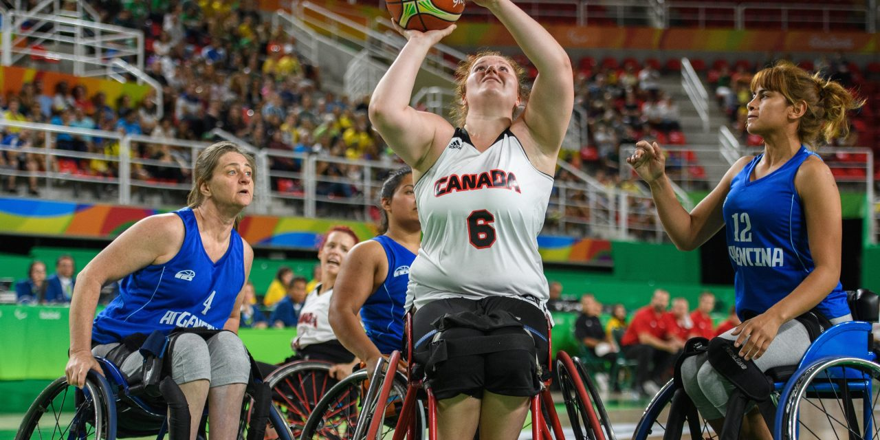 Wheelchair Basketball schedule revealed for Lima 2019