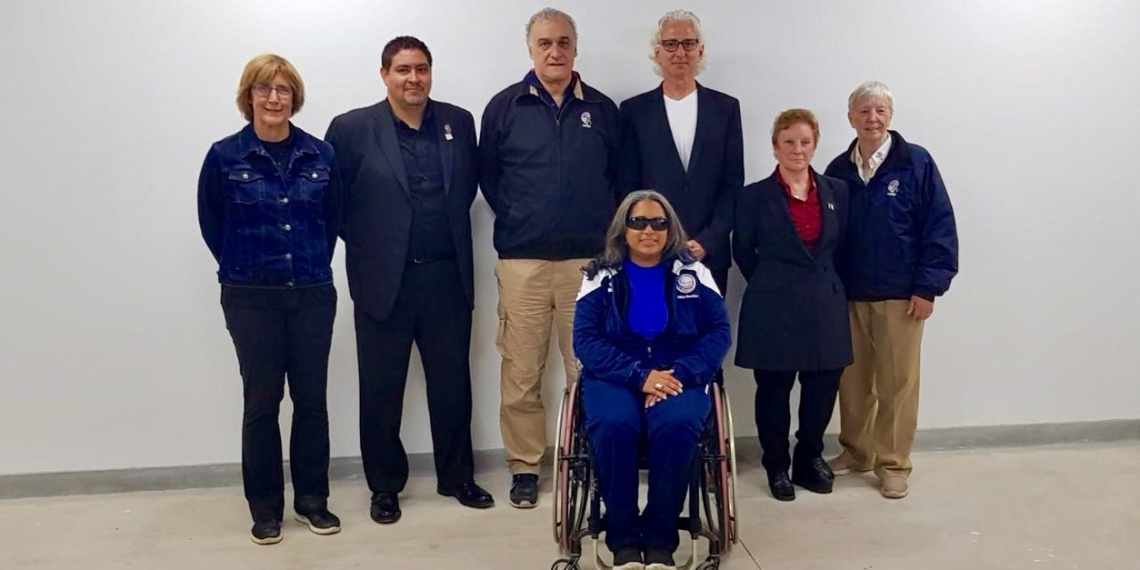 IWBF Americas elects new Executive Council