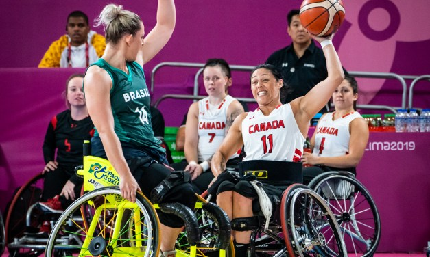 USA and Canada earn spots for Tokyo 2020