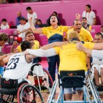 Colombia clinch bronze and Tokyo 2020 spot