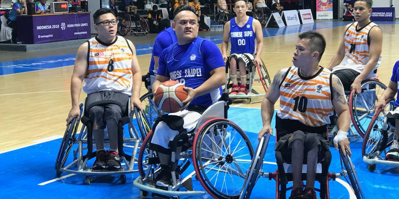 Wheelchair Basketball confirmed on sport programme for Hangzhou 2022 Asian Para Games