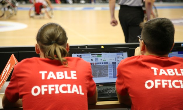 IWBF partners with Genius Sports to launch bespoke data solution for wheelchair basketball