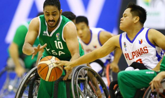 Malaysia and Saudi Arabia promoted to Division 1 quarter-finals