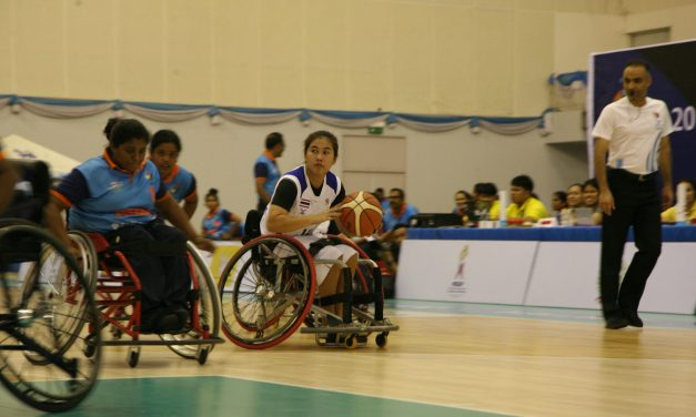 Hosts Thailand women defeat India to open Asia Oceania Championships campaign