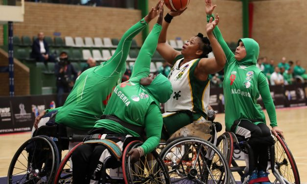 IWBF Africa publish Bid Book for 2021 – 2023 Zonal Events