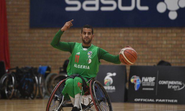 Algeria and Morocco to contest final Tokyo 2020 spot