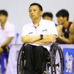 Korea's Head Coach Mr Han passes away