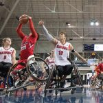Provisional Dates for IWBF Men's U23 World Championship in Chiba set