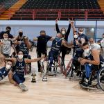 Unipolsai Briantea84 win the 2020 Italian Cup