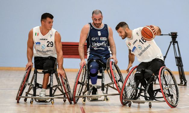 Italy's Serie A returns to action
