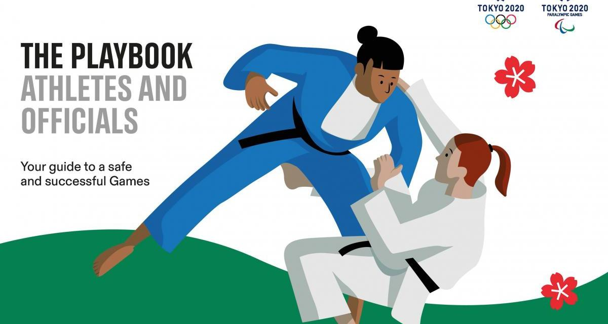 Version 2 of Tokyo 2020 Playbooks Released