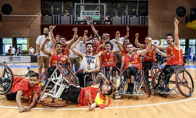 Spain crowned 2021 U23 European Champions