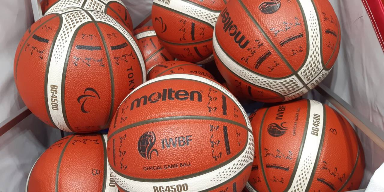 Wheelchair Basketball at Tokyo 2020 by the numbers