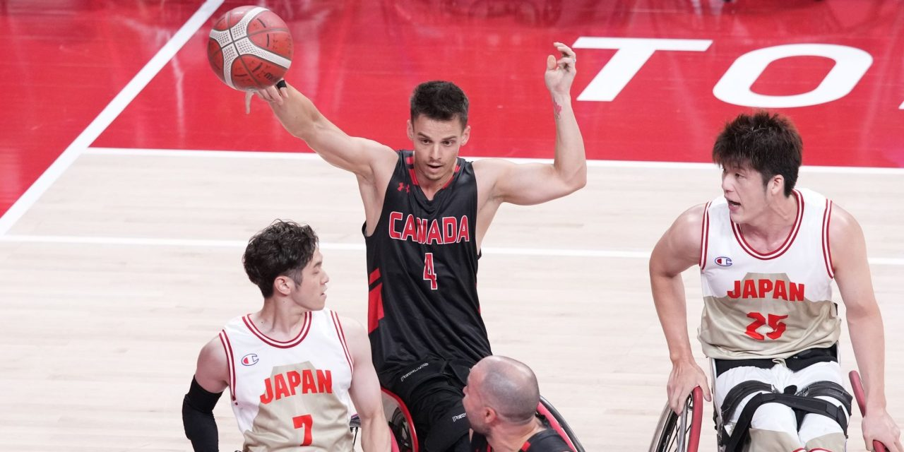 Tokyo 2020 Day 4 : Spain and Japan undefeated in Group A