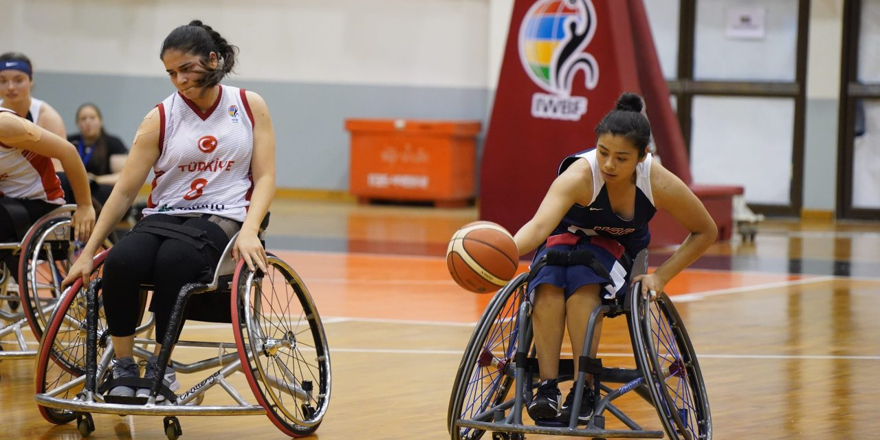 Pandemic gives USA's Gonzalez second chance at first Paralympic Games