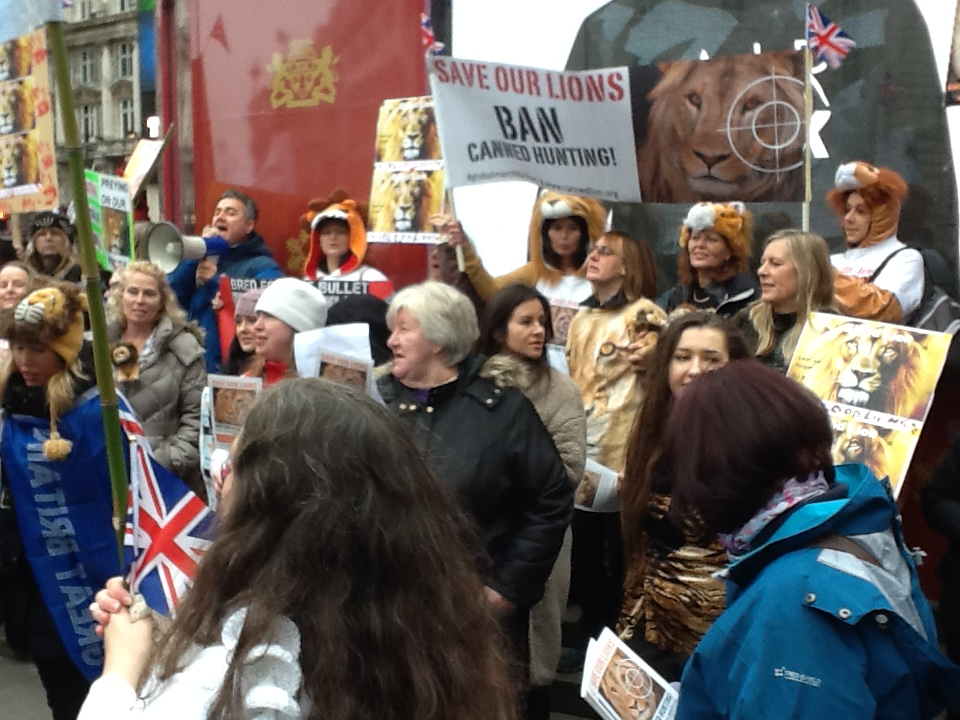 March for Lions_28 November 2015 015