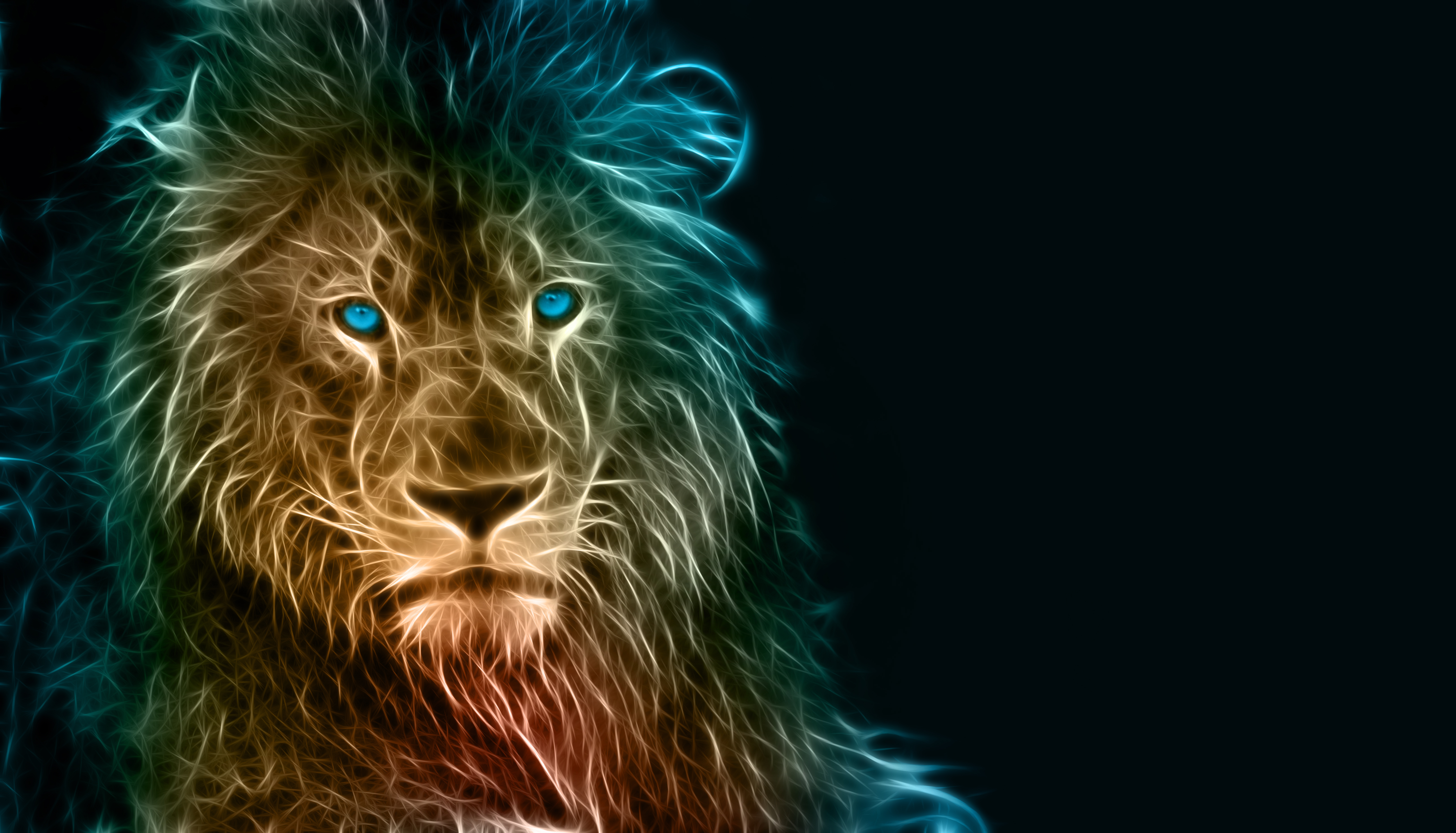 How Can We Save The African Lion Panthera Leo Iwb