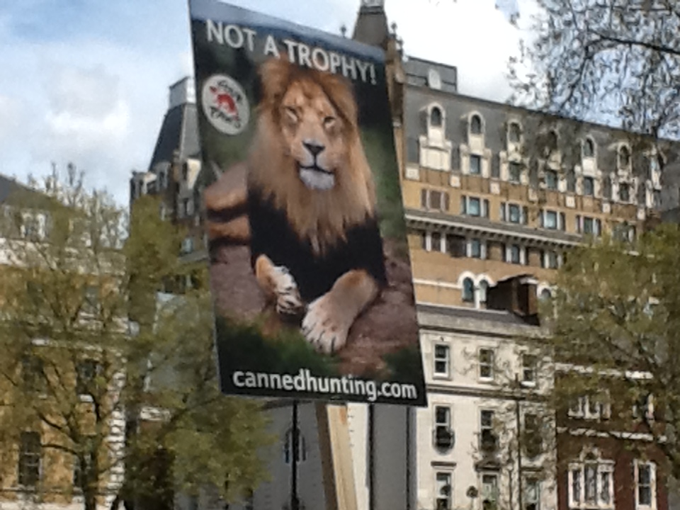 March for Lions, 30 April 2016 010