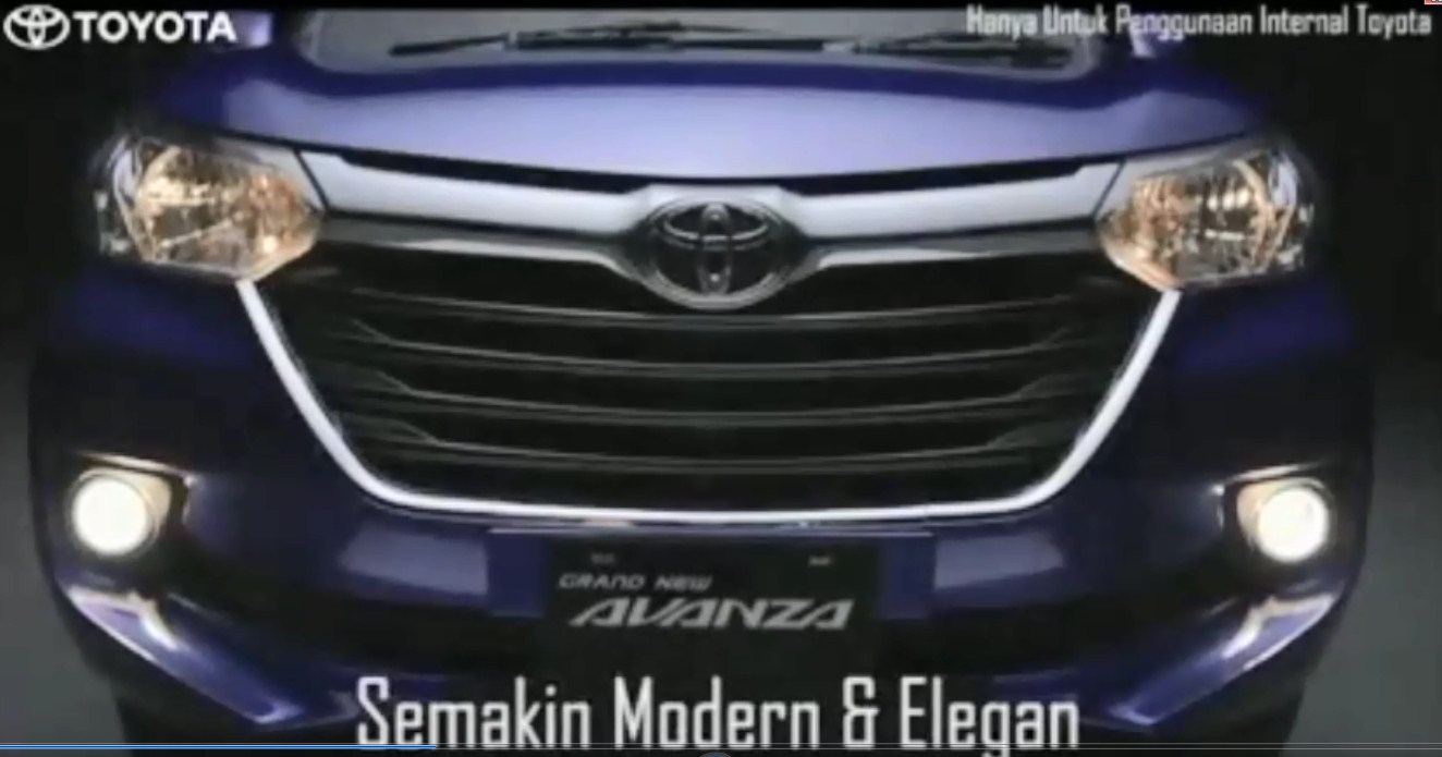 interior grand new avanza g 2016 spesifikasi all kijang innova 81 modif 2018| modifikasi mobil