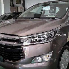 Harga Toyota All New Kijang Innova Alphard 2020 2016 Resmi Dirilis Dengan Termurah 6