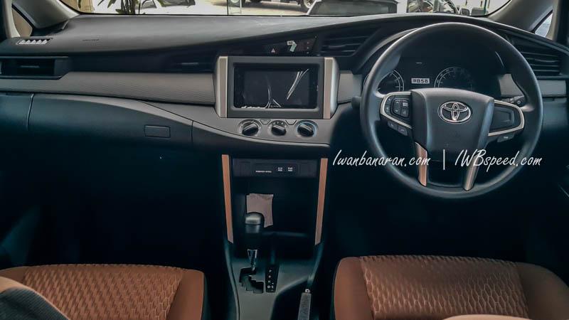 speedometer all new kijang innova jual grand veloz mega gallery toyota tipe g a t interiornya bikin 2016 21