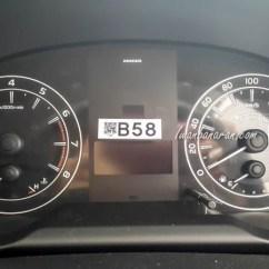 Speedometer All New Kijang Innova Harga Q Mega Gallery Toyota Tipe G A T Interiornya Bikin 2016 29