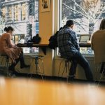 Coworking on the rise, and perhaps where you wouldn't expect.