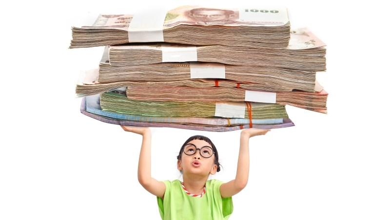 現金增資懶人包》一次搞懂現增3種目的。其中一種竟能讓大股東穩賺不賠…-財富線上-股票-商周財富網