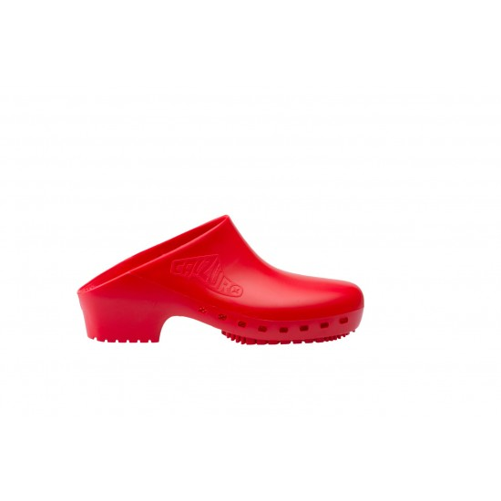 Calzuro Classic S rood