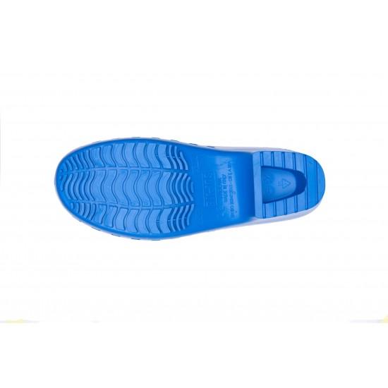 Calzuro Classic S donkerblauw