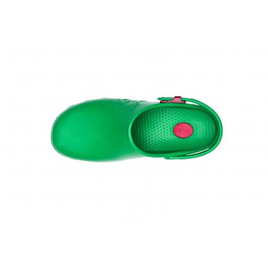 Calzuro Light groen