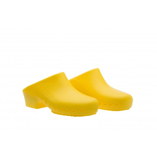 Calzuro Classic S geel