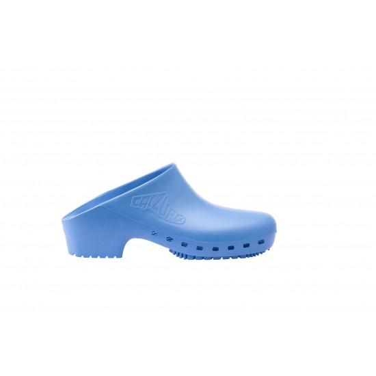 Calzuro Classic S lichtblauw