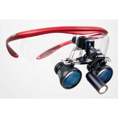 lichtsysteem loepbril YNA mini