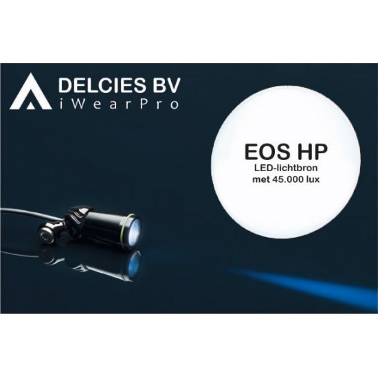 LED-lichtbron EOS HP