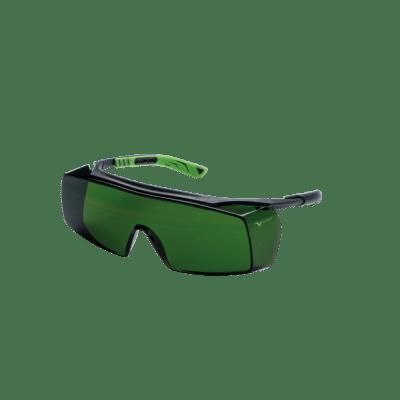 5X7 laser beschermbril (overzetbril)
