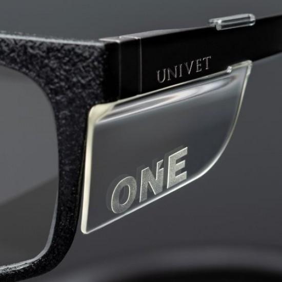 ONE loepbril prisma Black Edition