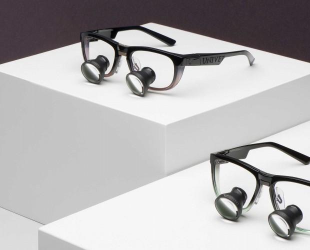 Look & Cool loepbril