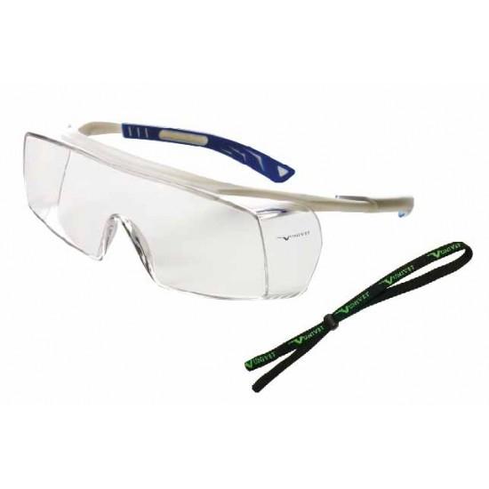 overzetbril medisch